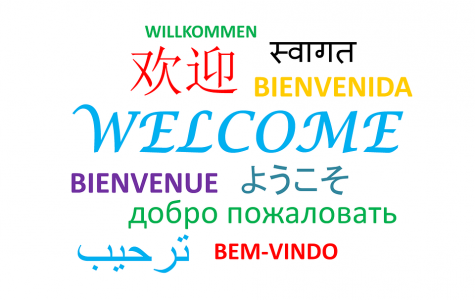 Colonia High School was one of the first schools in the state to offer Chinese as a language.