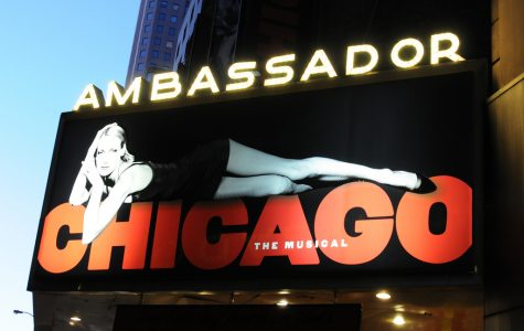 Chicago the musical is based on true stories.