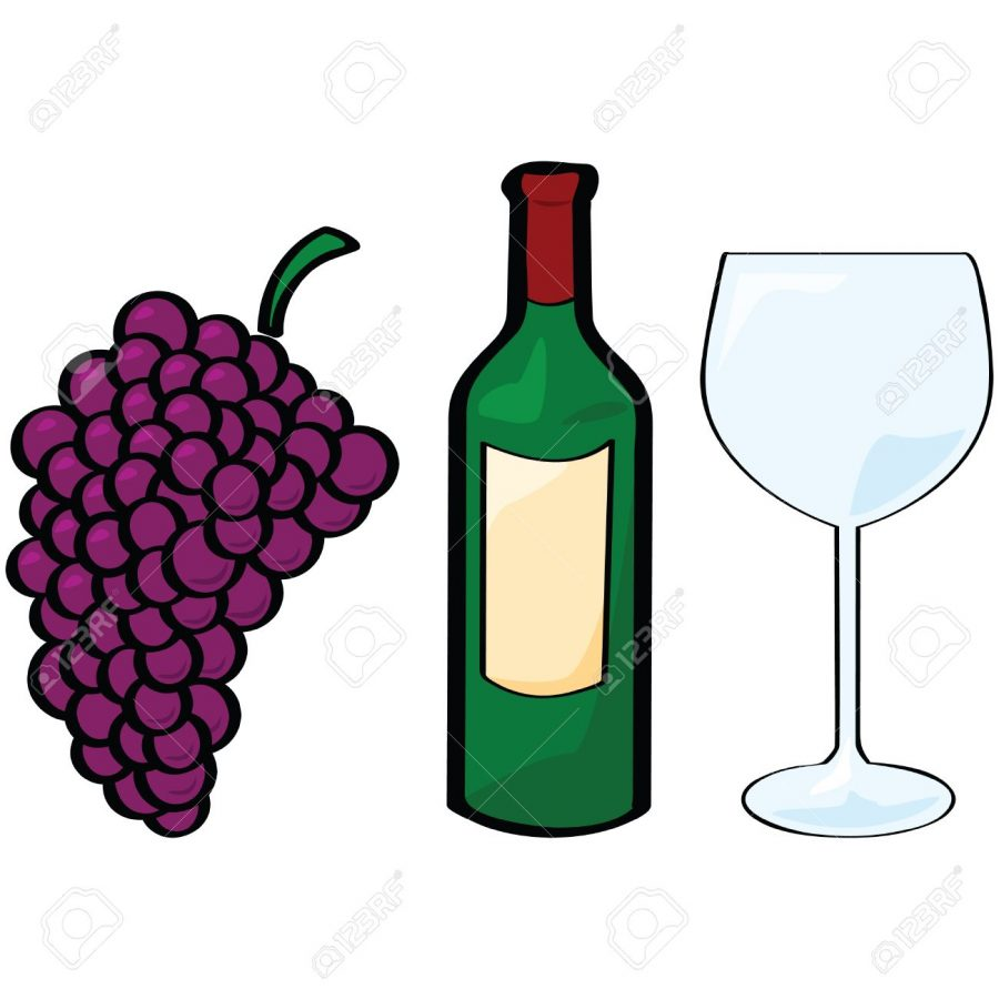 A winebibber is a heavy drinker of alcohol.