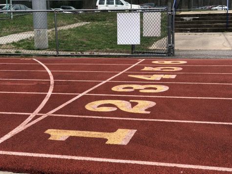 CHS runners take their mark on a new season
