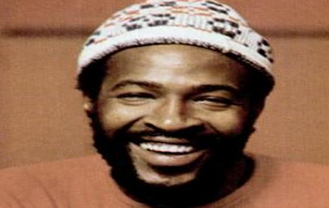 Marvin Gaye was shot dead by his father