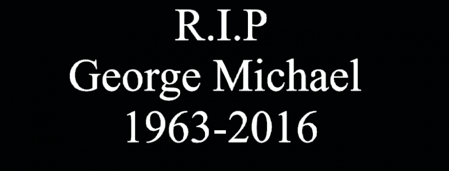 Passing away late in 2016, George Michael's funeral was held three months later.