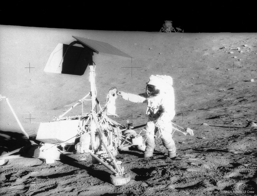The first Apollo mission was July 20,1969.