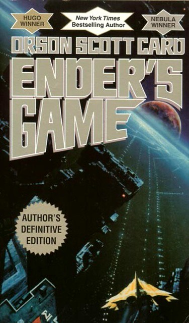 Winning+awards+such+as+The+Hugo+and+Nebula%2C+Ender%27s+Game+is+a+sci-fi+classic.+