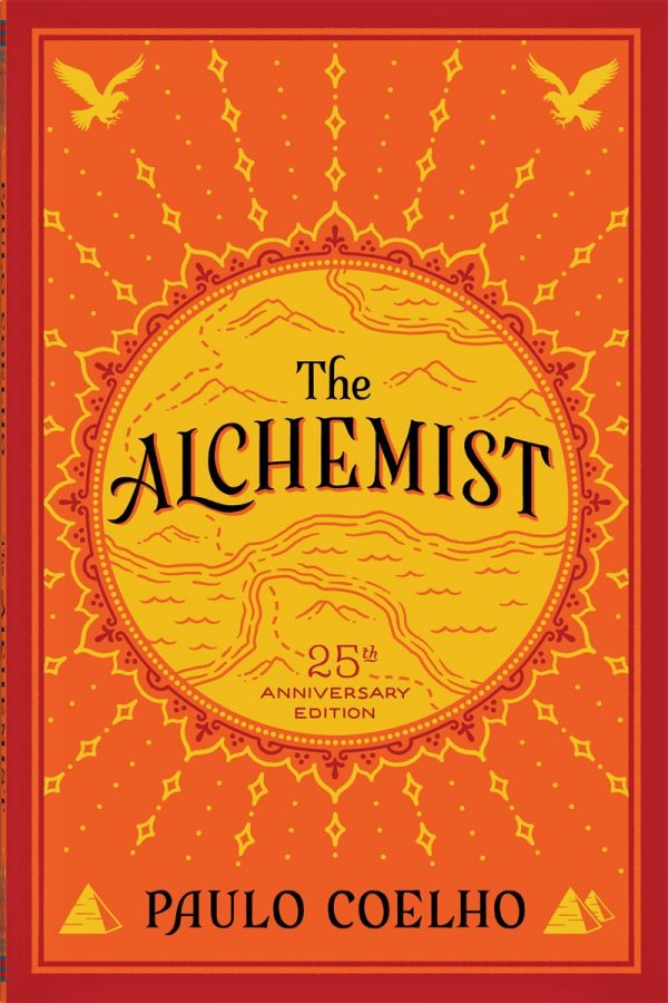 The Alchemist takes you on a journey to your heart