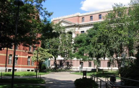 Harvard is the oldest college in the United States.