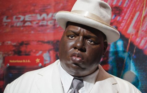 The Notorious B.I.G. was born