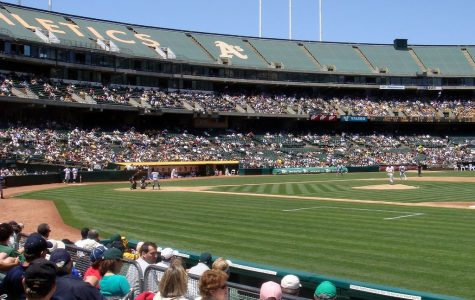 May 28, 1980- Two Oakland A's players steal home in the 1st inning
