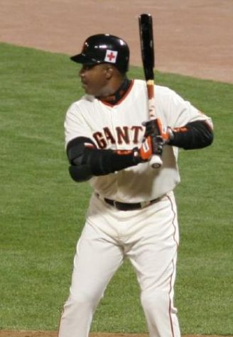 May 1, 2004- Barry Bonds sets MLB record for being intentionally walked 4 times in a game