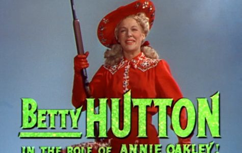 "May 16, 1946- ""Annie Get Your Gun"" opens at Imperial Theater"
