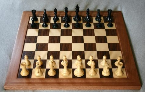 There are 204 squares on an 8×8 chess board.