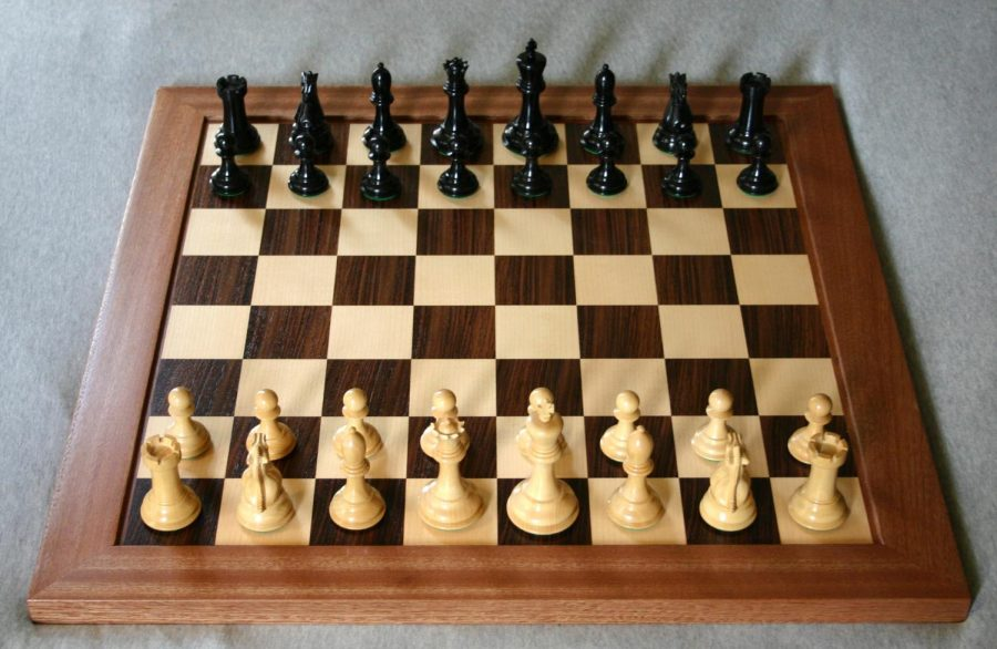 Chess+is+considered+a+sport+in+the+United+States.