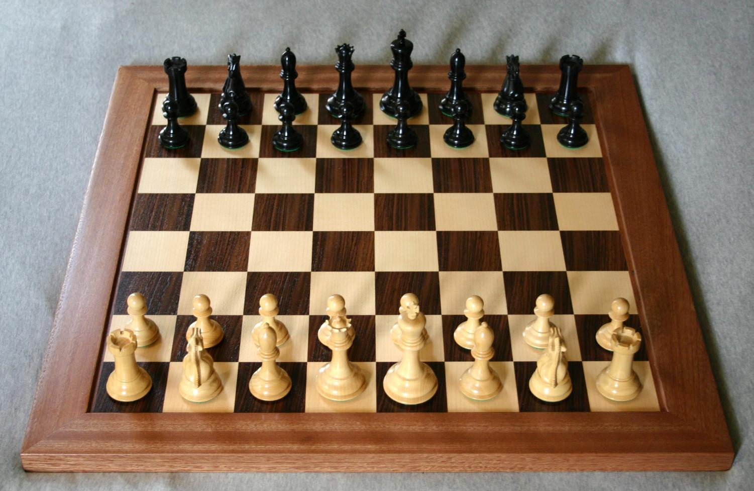 Chess is considered a sport in the United States.