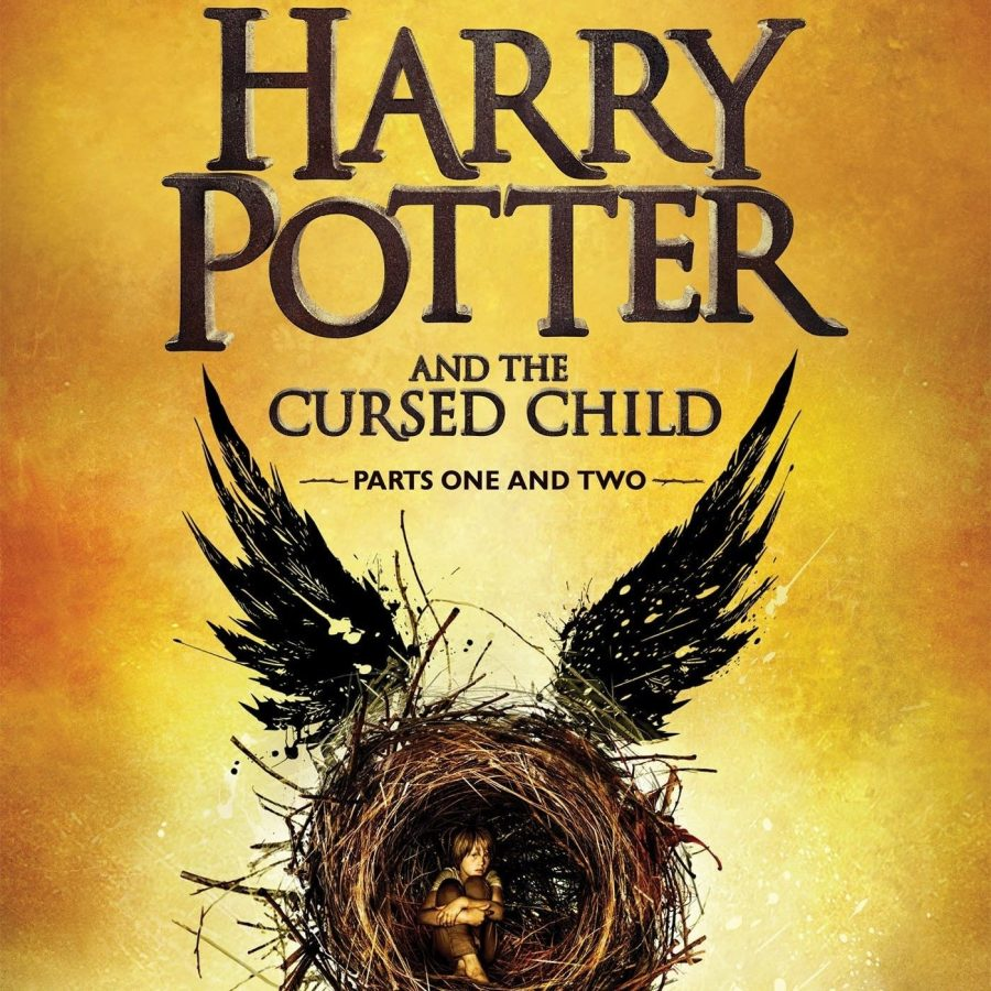 Review on The Cursed Child