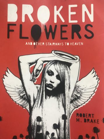 Broken Flowers and Other Stairways to Heaven is an emotional definite read