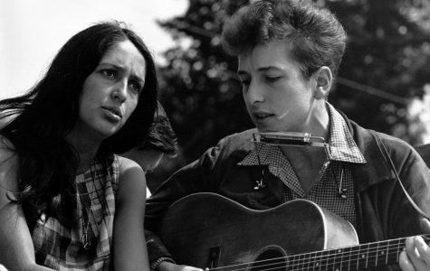 Bob Dylan's Blonde on Blonde album was released