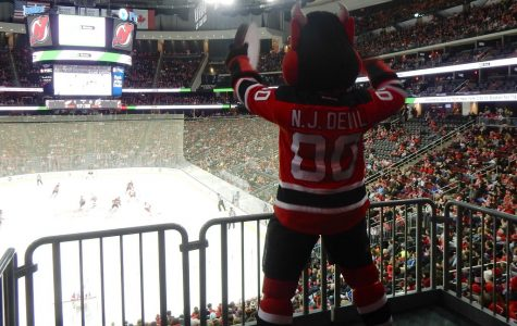 May 22, 2001- NJ Devils become Eastern Conference champions