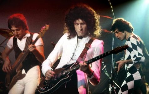 Bohemian Rhapsody was voted the best UK single of all time