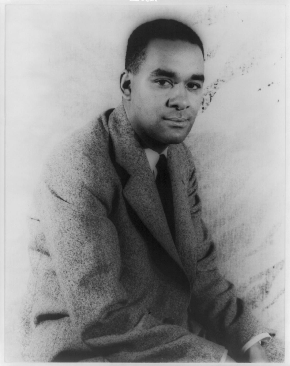 Richard Wright is considered to be a literary genius- rightfully so.