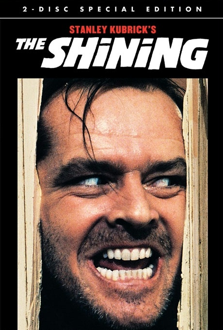 The Shining is often referred to as a masterpiece and to be one of the best horror films of all time.