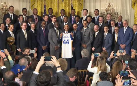 May 27, 2015- Warriors advance to their first NBA finals with Curry