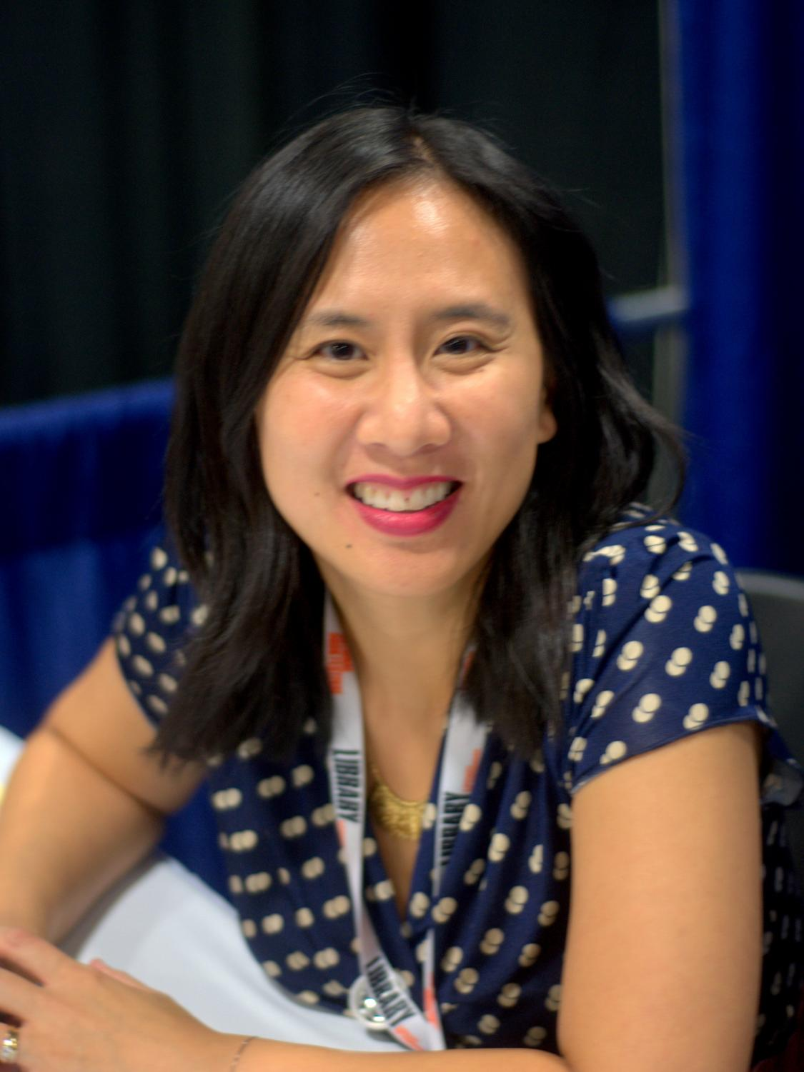 Celeste Ng has written another book.