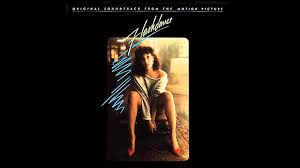 Posing for the cover, Flashdance is a hit by fans.