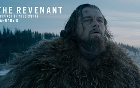 Behind the scenes of the revenant
