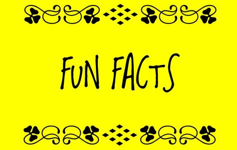 The PTV Fun Fact of the Day was started in 2013 as a way to test the mic.