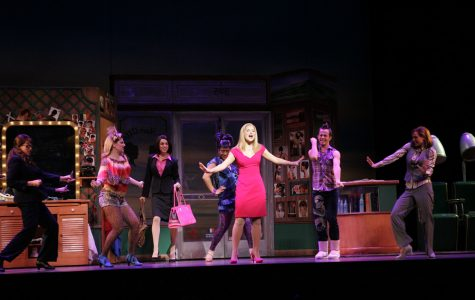 In Legally Blonde, Standford Law didn't allow their name to be used in the movie so Harvard University stepped in.