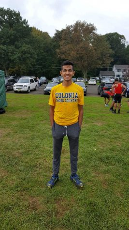 Desai comes in top 30 at GMCs