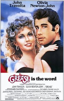 Grease is one of the most iconic musical movies of all time
