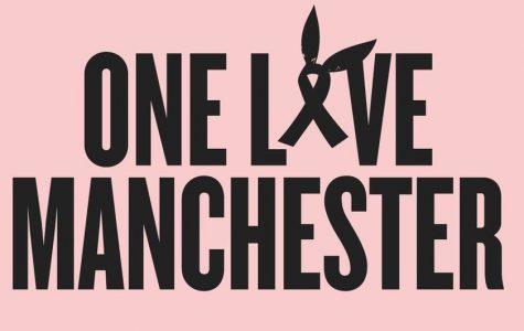 June 4, 2017- One Love Manchester benefit concert is held