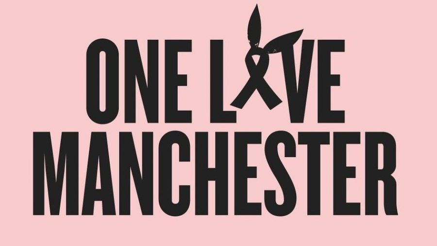 This+concert+was+held+to+honor+the+community+of+Manchester+after+the+bombing+during+Grande%27s+concert+in+Manchester.