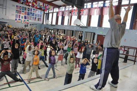 Mandatory or elective? Outlooks that matter with physical education