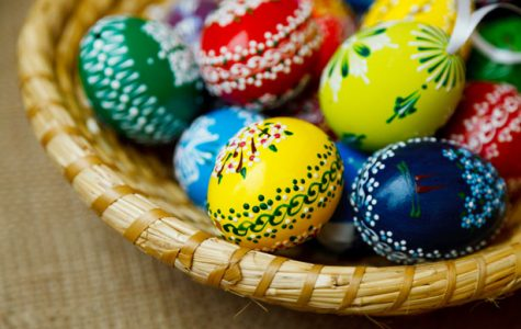 Easter and Spring traditions celebrated around the World