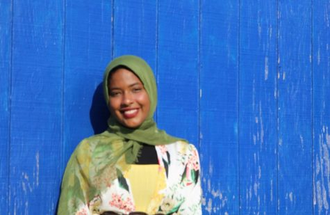 Photo of Basma Marghany