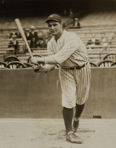 September 25th- Lou Gehrig plays in his 1,500 consecutive game