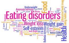 Bringing awareness towards eating disorders