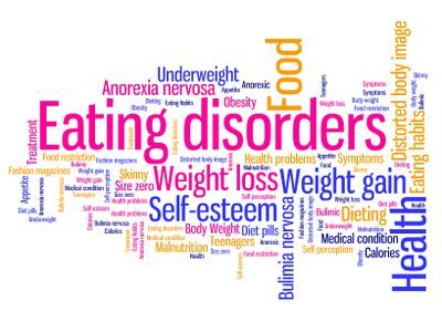 Bringing awareness towards eating disorders