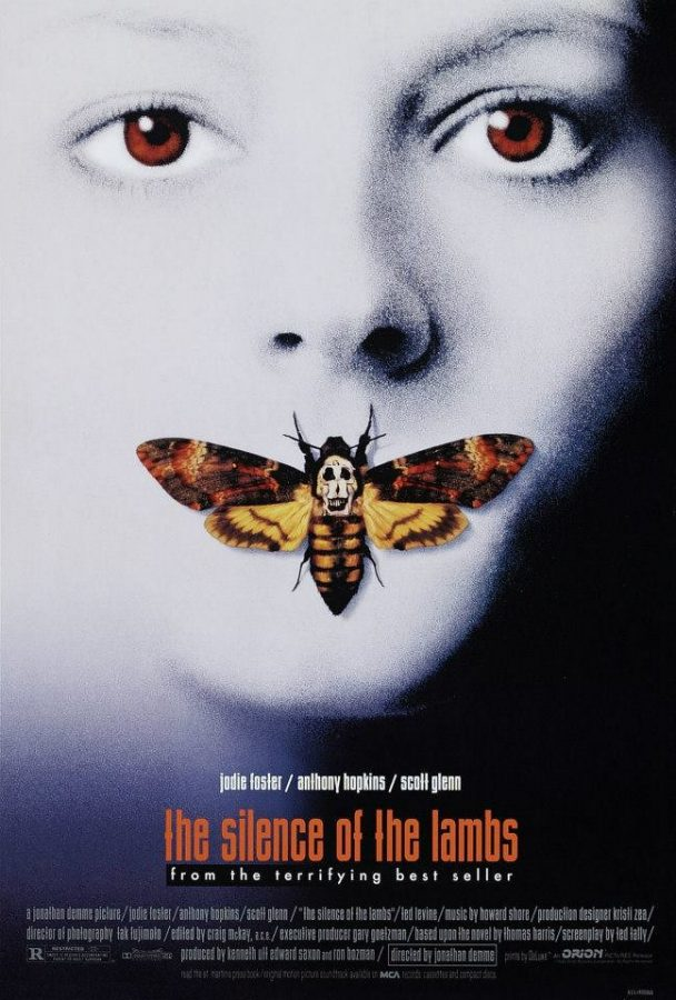 As Halloween is approaching, The Silence of the Lambs is a great movie to watch to get into the holiday spirit.
