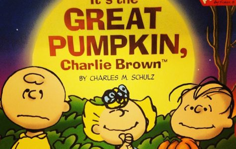 It's the Great Pumpkin, Charlie Brown may not be scary, but is family-friendly