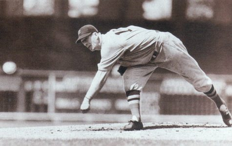 October 29- Lefty Grove named AL MVP