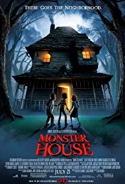 A Look Into Monster House