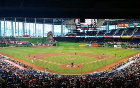 October 25- Marlins win world series