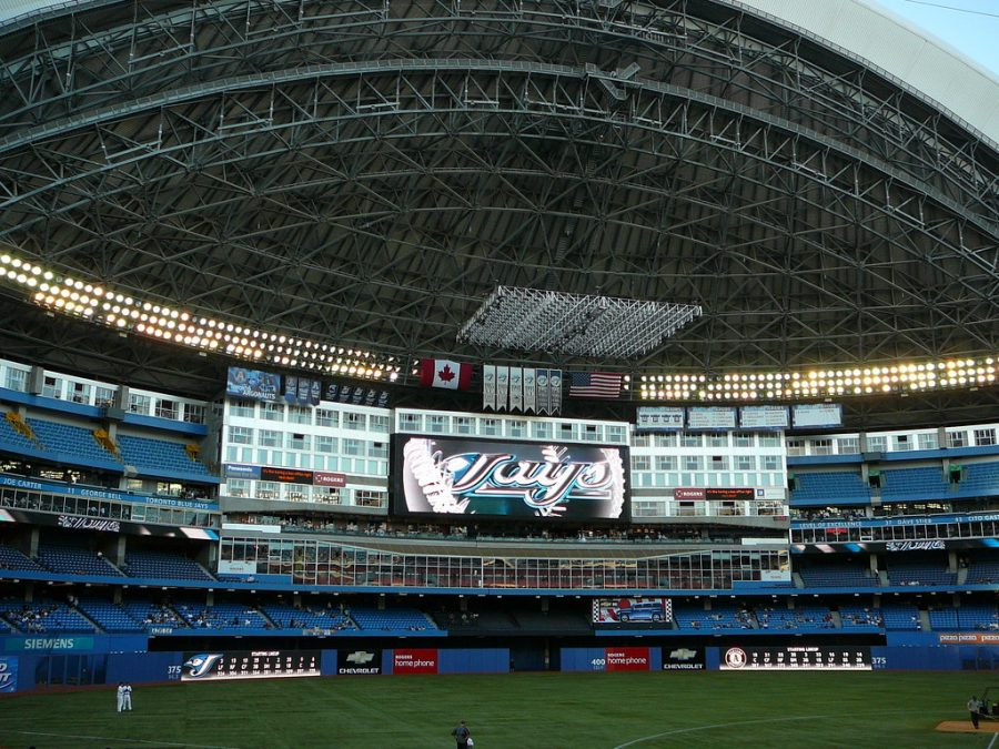 On+this+day+in+1993+the+Toronto+Blue+Jays+clinched+their+2nd+consecutive+world+series
