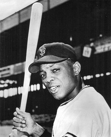 October 4th- Willie Mays ends Whitey Ford's consecutive scoreless innings streak in world series