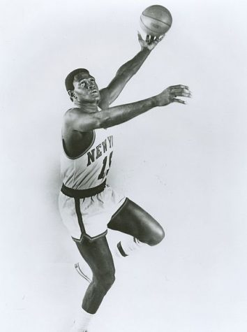 October 21- Willis Reed becomes first Knicks player to have number retired