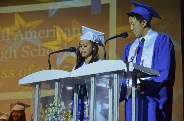 Due+to+he+hard+work+in+all+4+years+of+high+school+it+redounded+in+her+being+valedictorian+of+her+class