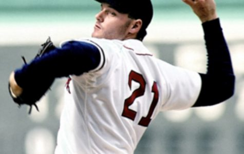 November 12- Roger Clemens wins unanimous cy young award